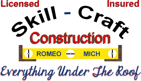 Skill Craft Construction in Southeast Michigan